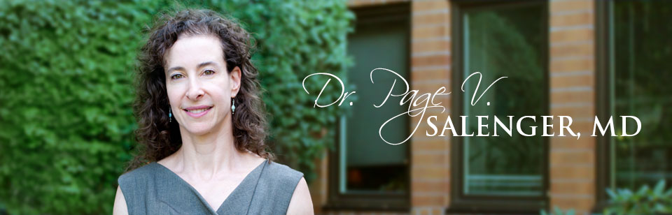 Dr. Page V. Salenger, MD -  Capital District Renal Physicians