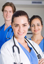CDRP Physician for your Renal Health